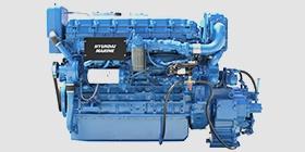 Engine · Parts