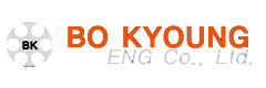 Bo Kyoung ENG's Corporation