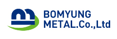 BO MYUNG METAL's Corporation