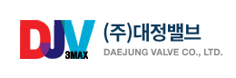 Daejeong Valve's Corporation