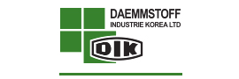 Daemmstoff Industrie Korea's Corporation