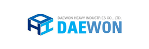 DAEWON HEAVY INDUSTRIES's Corporation