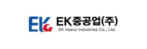 EK중공업's Corporation