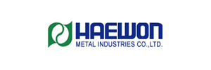 HAEWON IND.'s Corporation
