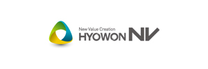HYOWON NV's Corporation