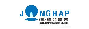 JONGHAP PRECISION's Corporation