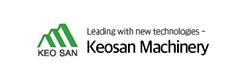 KEOSAN MACHINERY's Corporation
