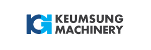 KEUMSUNG MACHINERY's Corporation