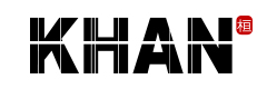 KHAN's Corporation