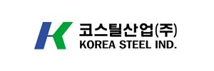 KOREA STEEL IND.'s Corporation