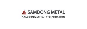 SAMDONG METAL's Corporation