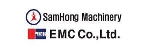 SAMHONG MACHINERY&EMC's Corporation