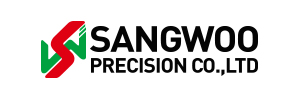 SANGWOO PRECISION's Corporation