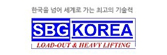 SBG KOREA's Corporation