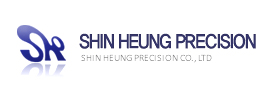 SHIN HEUNG PRECISION's Corporation