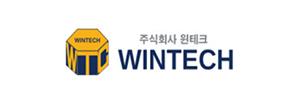 (주)윈테크's Corporation