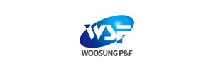 WOOSUNG P&F's Corporation