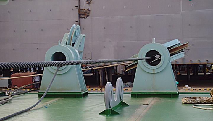 MIRAE Industries Marine Plant  7
