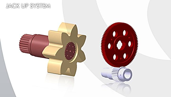 MIRAE Industries Industrial Machinery  2