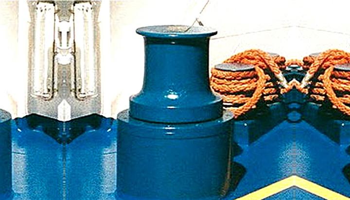 MIRAE Industries Merchant Ship  8