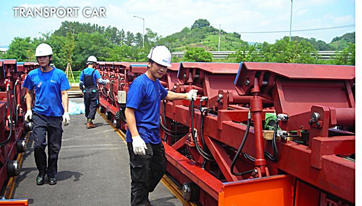 MIRAE Industries Industrial Machinery  7