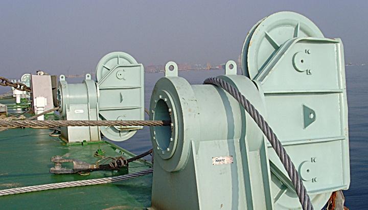 MIRAE Industries Marine Plant  5