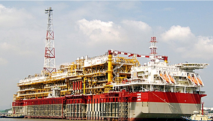 MIRAE Industries Marine Plant  16