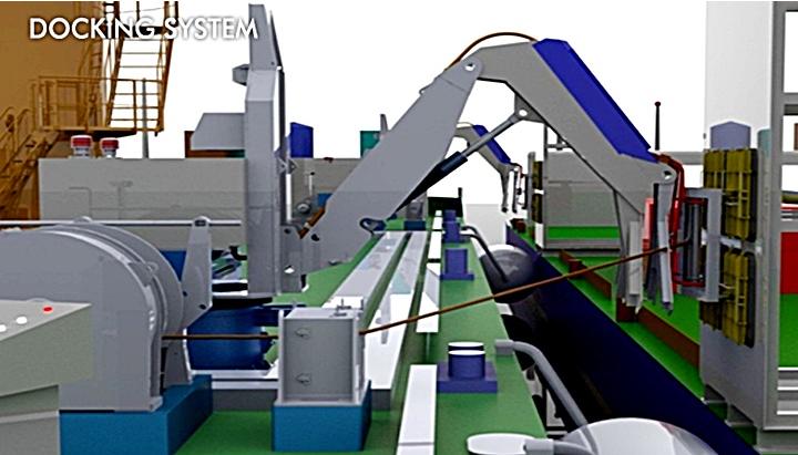 MIRAE Industries Industrial Machinery  1