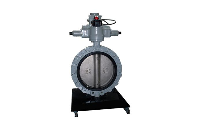 Integrated Electro-hydraulic Control Unit