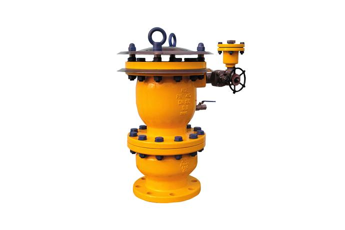 Air Vacuum Relief Valve