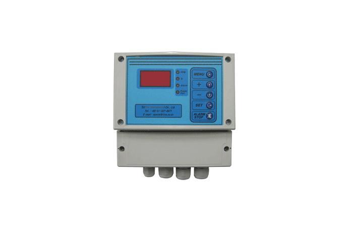 Salinity Meter (SalindMeter)