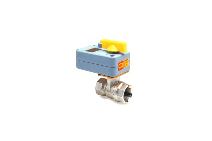 Mini Ball Valve Actuator