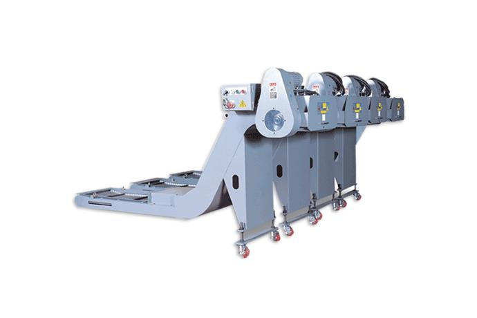 Hinge Conveyor