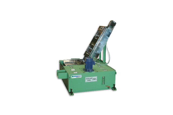 Magnet Roller Conveyor