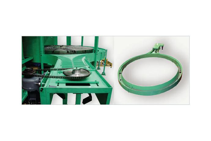 Circle Conveyor
