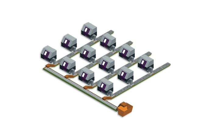 Line Conveyor