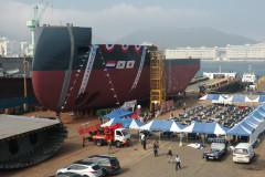 Hull Outfitting