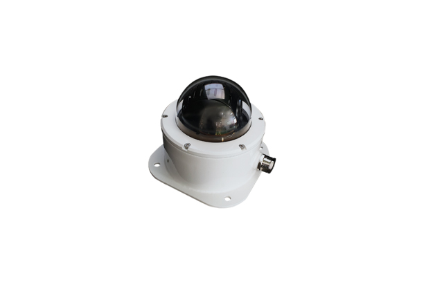 2M 20 X Corrosion Proof HD Speed Dome Camera Camera (HD Over Coax)