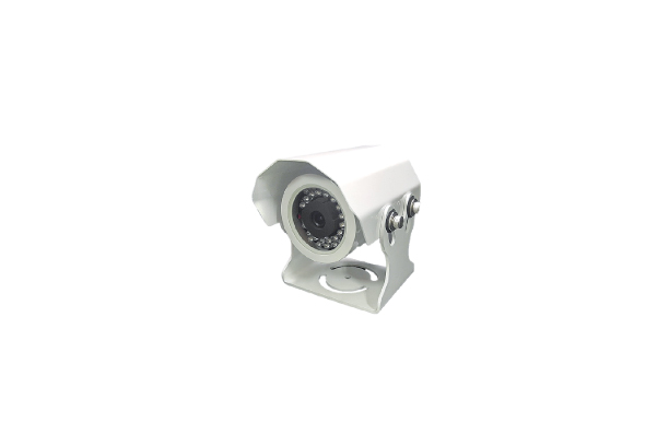 1080p Corrosion Proof Motorized HD Bullet Camera (HD Over Coax)