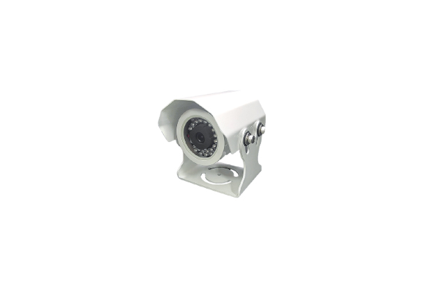 3M Corrosion Proof HD MVF IP Bullet Camera (IP Cameras)