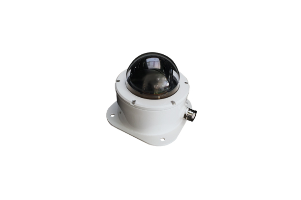 2M 20X Corrosion Proof HD IP Speed Dome Camera (IP Cameras)