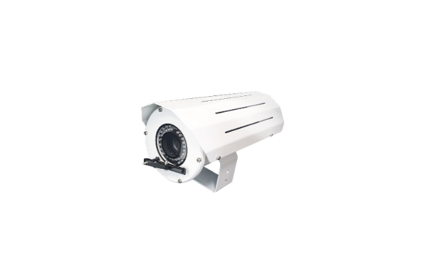 2M 30X Corrosion Proof HD Fixed Camera (HD Over Coax)
