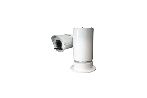 2M 30X Corrosion Proof HD IP PTZ Camera (IP Cameras)