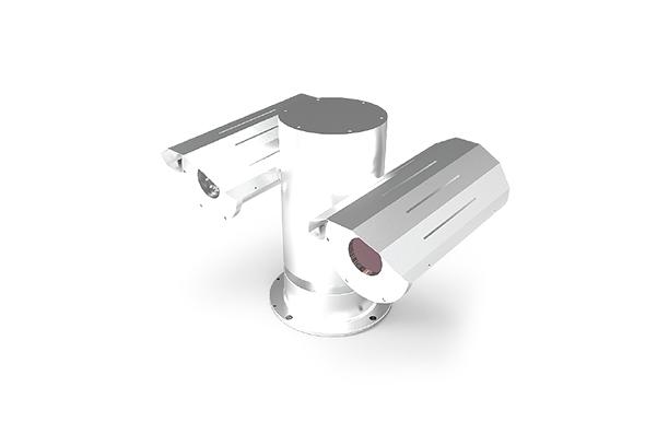 Dual PTZ Camera