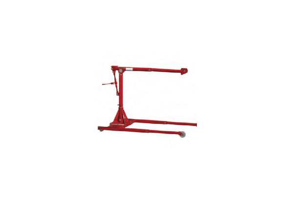 Small davit(Portable & Permanent type)