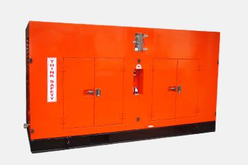 Diesel Driven Pump Unit Series