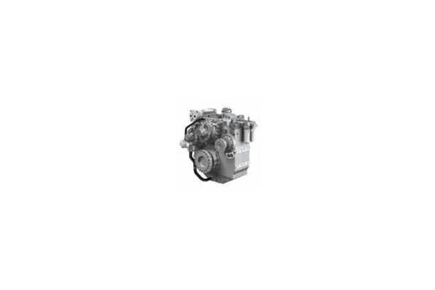 ZF 9300 PTI