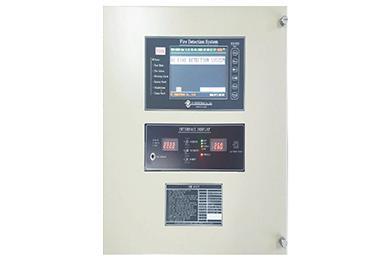 화재 감지 경보 시스템 (R형 수신반)