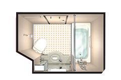 Bathroom Unit