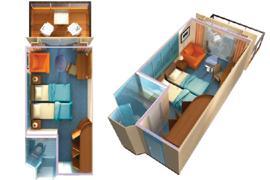 Cabin Unit